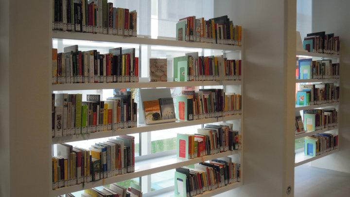 Facade Shelves