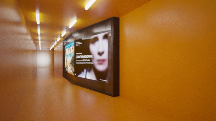 Cinema Ambassade