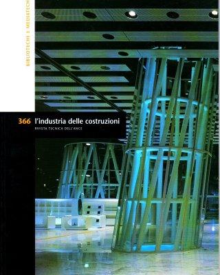 Industria delle costruzioni